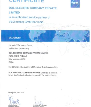 DOL Group - ISO Certified - Manufacturing - Services - Solutions
